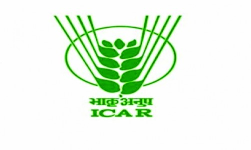 ICAR Exam (Indian Council for Agricultural Research)