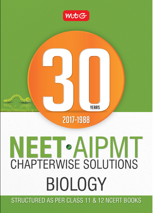 30 Years NEET Chapterwise Solutions