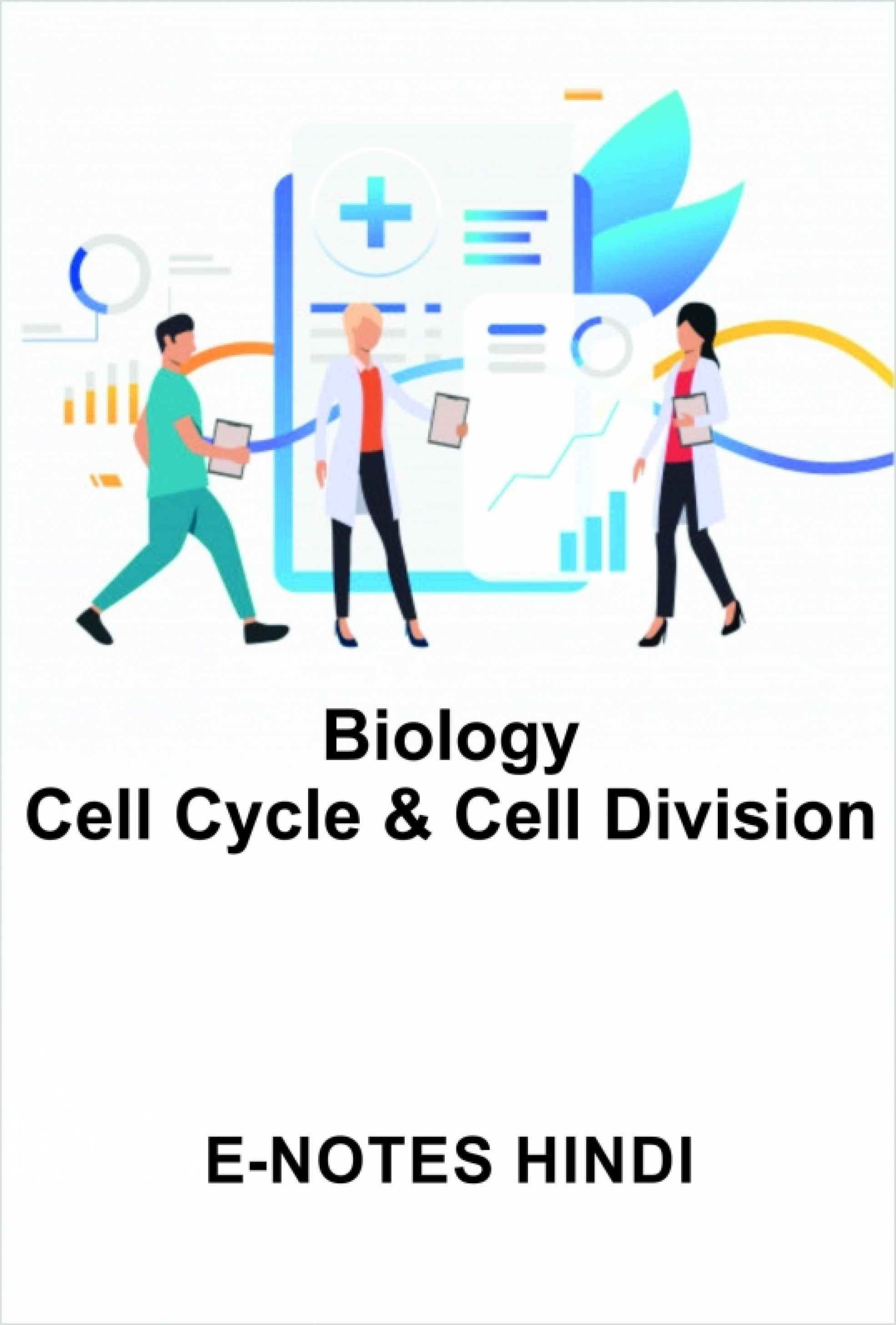 Hindi_Cell Cycle & Cell Division