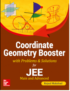 Coordinate Geometry Booster forJEE