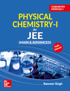 Physical Chemistry I for IIT JEE