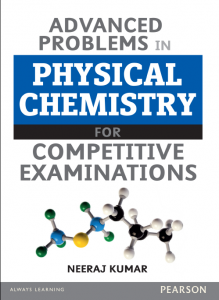 Advanced Problem in Physical Chemistry