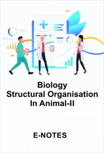 Biology_Structural Organisation In Animal-II